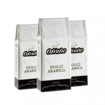 Caffe Carraro Dolci Arabica