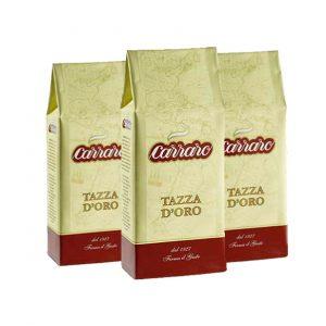 Caffe Carraro Tazza d'Oro