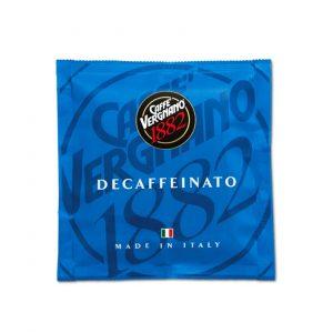 Caffe Vergnano Decaffeinato saszetka