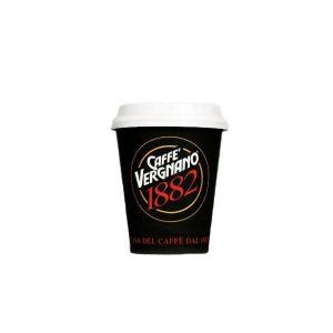 Caffe Vergnano Kubek jednorazowy