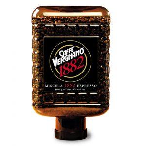 Caffe Vergnano Miscela 1882 Espresso