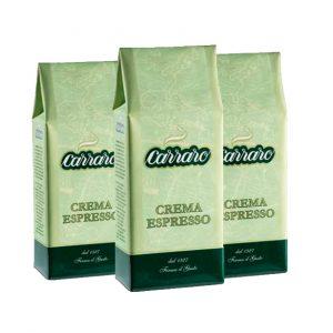 Caffe Carraro Crema Espresso