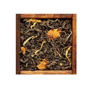 Herbaty sypane_ Chun Mee al Limone