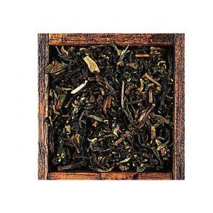 Herbaty sypane_Al Gusto Caramel Mou