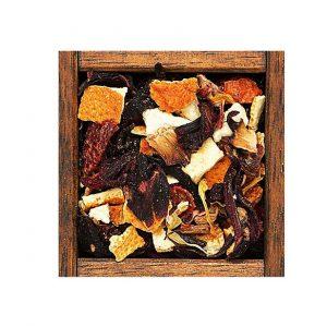 Herbaty sypane_Arancia Cannella Vaniglia