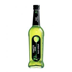 Syrop Riemerschmid Limonkowy (lime)